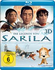 Die Legende von Sarila 3D