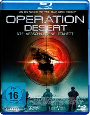 Operation Desert