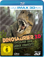 IMAX®: Dinosaurier 3D