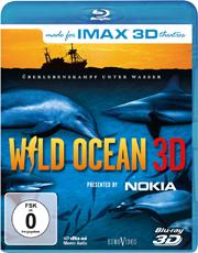 IMAX®: Wild Ocean 3D