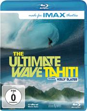 IMAX®: Ultimate Wave Tahiti