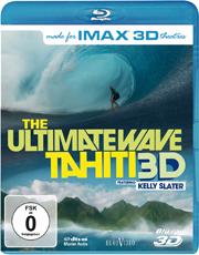 IMAX®: Ultimate Wave Tahiti 3D