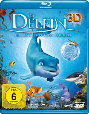 Der Delfin 3D