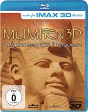IMAX®: Mumien 3D