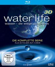 Water Life 3D - Die komplette Serie