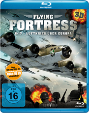 Flying Fortress - 3D