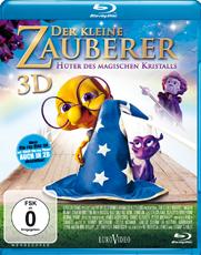 Der kleine Zauberer 3D