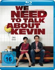 Kino Kontrovers: We need to talk about Kevin (Softbox)