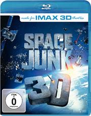IMAX (R): Space Junk 3D