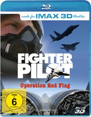 IMAX®:Fighter Pilot  3D