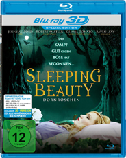 Sleeping Beauty 3D