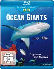 Ocean Giants 3D