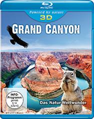 Grand Canyon 3D