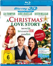 A Christmas Love Story  3D