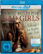House Rules For Bad Girls  3D