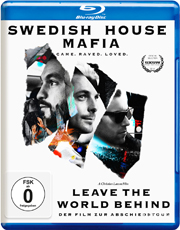 Leave The World Behind - Swedish House Mafia - Limited Edition