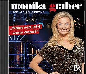 Monika Gruber -
