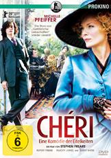 Chéri (Mediabook)