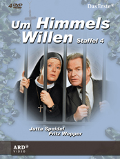 Um Himmels Willen - 4