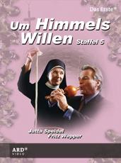 Um Himmels Willen - 5