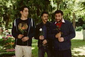 3 Türken und ein Baby Szenenbild 1