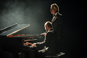 The Music of Silence Szenenbild 7