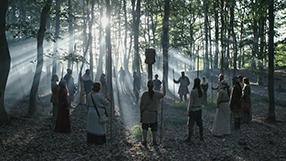 Die Slawen Szenenbild 6