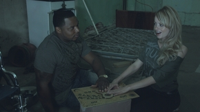 The Ultimate Ouija Box Szenenbild 2