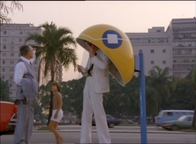 Gefangen in Rio Szenenbild 2