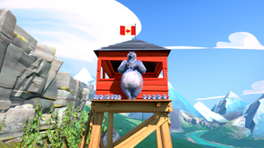 Grizzy & die Lemminge Szenenbild 4