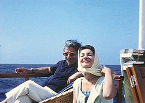 Maria by Callas Szenenbild 1