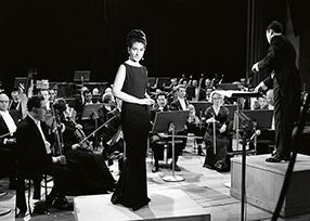 Maria by Callas Szenenbild 2