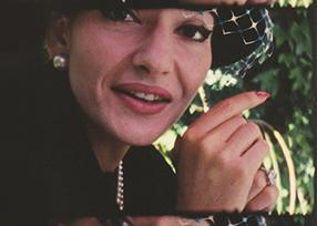 Maria by Callas Szenenbild 4