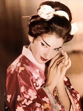 Maria by Callas Szenenbild 6