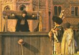Pasolinis tolldreiste Geschichten Szenenbild 3