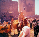 Pasolini: Decameron Szenenbild 5