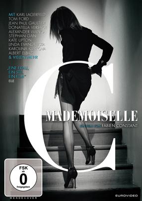 Mademoiselle C Szenenbild 1