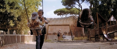 Tommaso und der Tanz der Geister Szenenbild 1