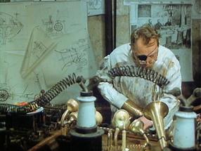 Jules Verne Gesamt-Box Szenenbild 7