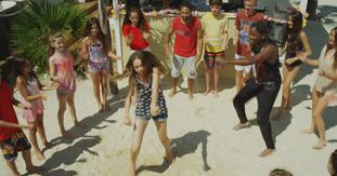 Teen Star Academy Szenenbild 1