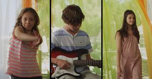 Teen Star Academy Szenenbild 2