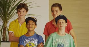 Teen Star Academy Szenenbild 5