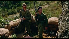 Soldier - Die durch die Hölle gehen Szenenbild 2