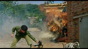 Soldier - Die durch die Hölle gehen Szenenbild 10
