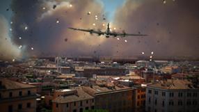 Flying Fortress Szenenbild 1