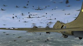Flying Fortress Szenenbild 2
