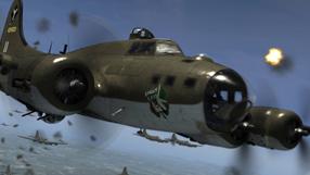 Flying Fortress Szenenbild 3