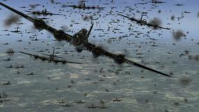 Flying Fortress Szenenbild 6