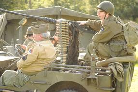 Battle Force Szenenbild 2