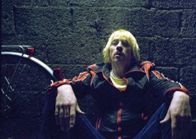 Kino Kontrovers: Ex Drummer Szenenbild 2